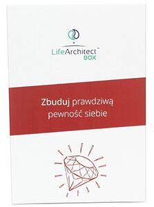 Kurs Life Architect BOX - Zbuduj prawdziwą pewność siebie