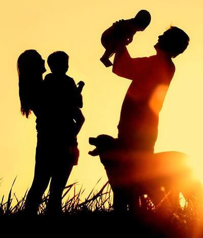 Rodzinne rytuały