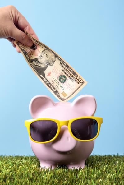 Tylko kilka kroków dzieli Cię odfinansowej wolności