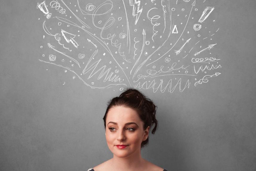 Czemu zmiana myślenia jest takważna?