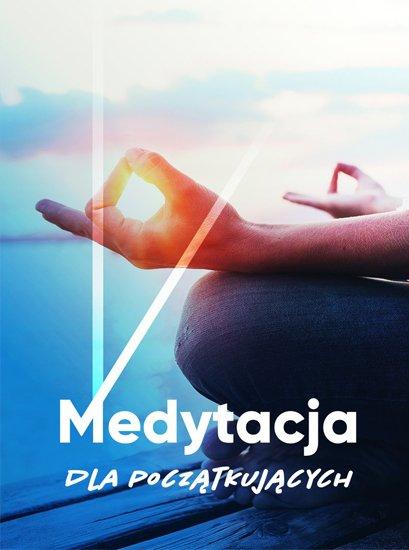 Kurs Medytacja dla początkujących