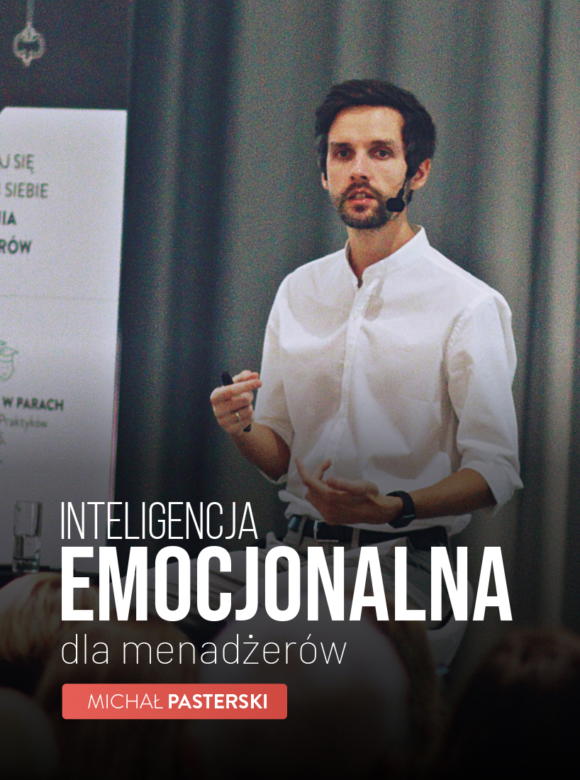 Kurs Inteligencja emocjonalna dla menadżerów