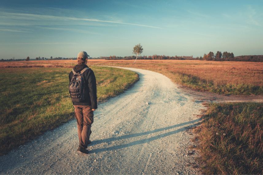 Podróż wgłąb siebie