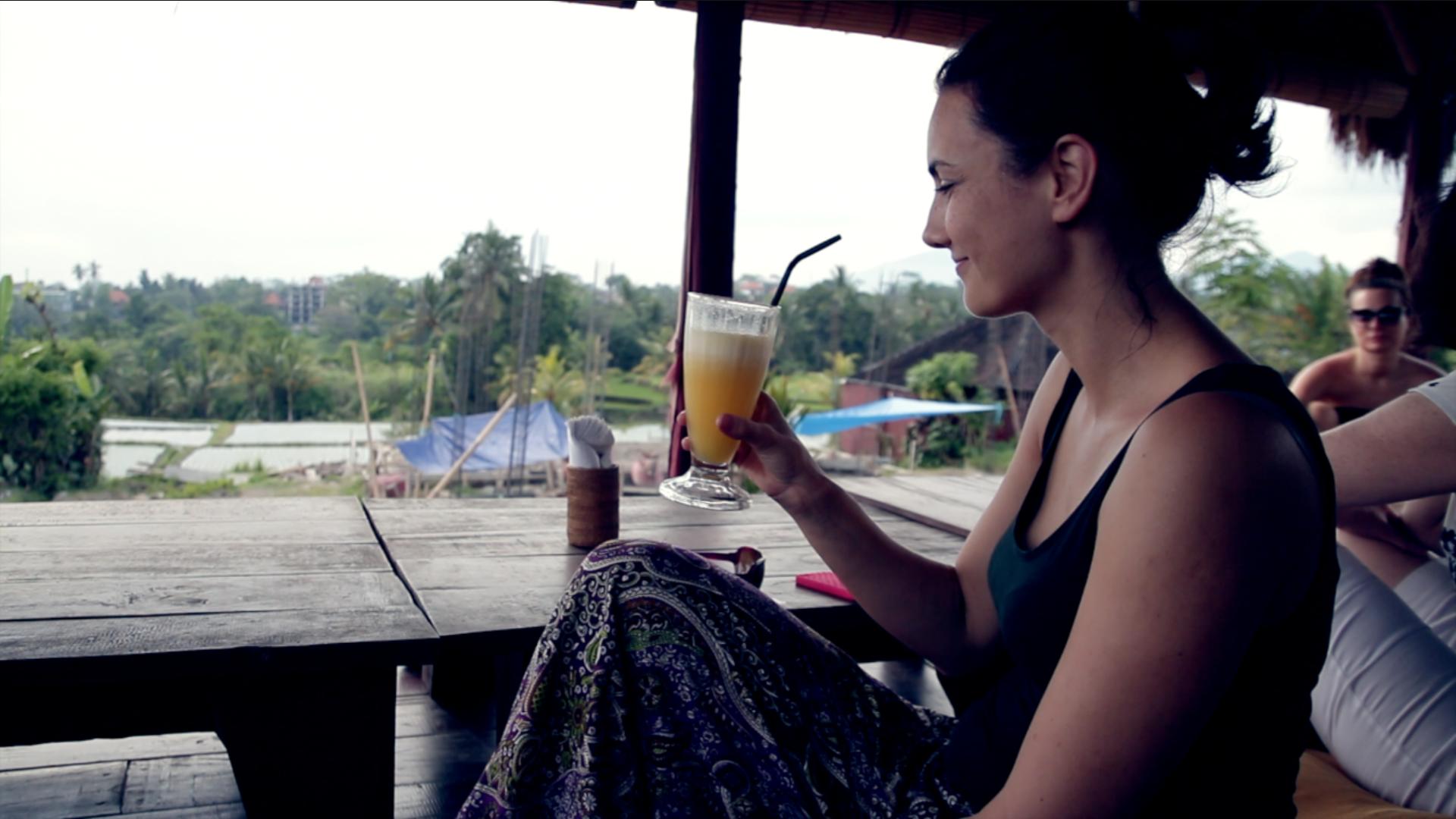"""""""Dlaczego"""" i """"po co"""" jechać na Bali"""