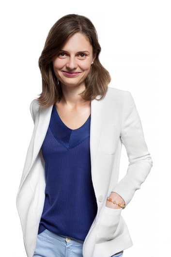 Claudia Castaldi