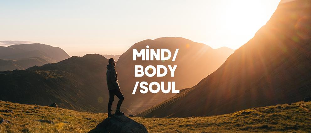 Mind/Body/Soul 4