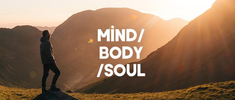Mind/Body/Soul 5