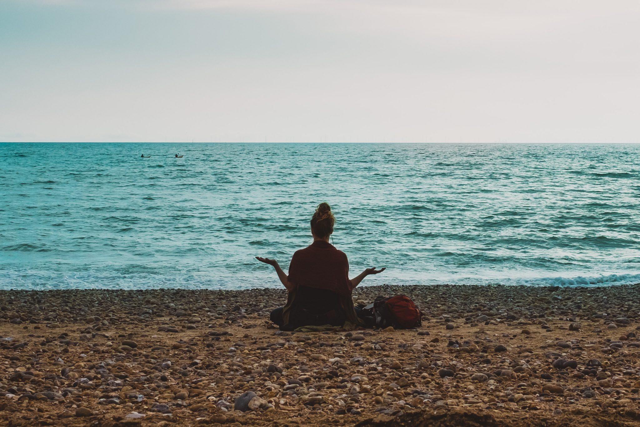 Warsztaty medytacji, czyli wycieczka wgłąb siebie 2