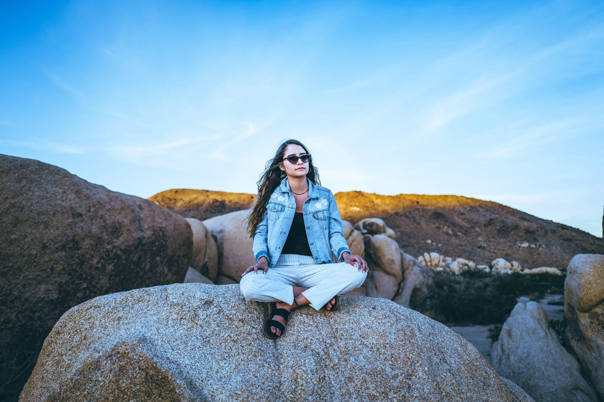 Warsztaty medytacji, czyli wycieczka wgłąb siebie 3