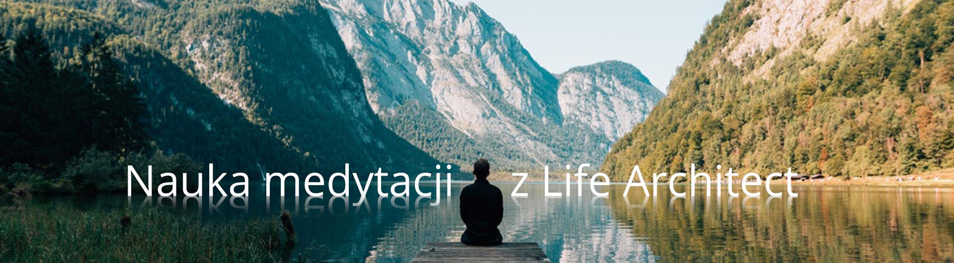 Nauka medytacji 4
