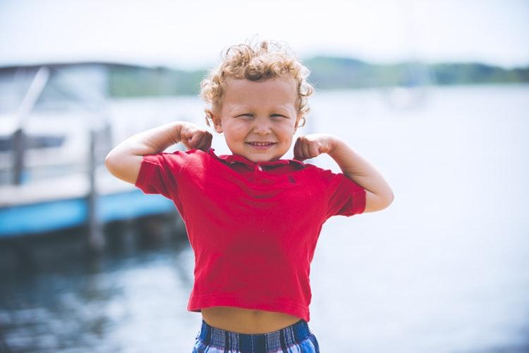 Dziecko - motywacja wewnętrzna izewnętrzna