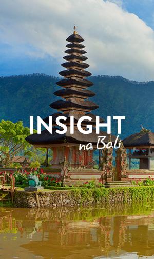 Czym ta podróż różni się od<b>Insight naBali?</b>