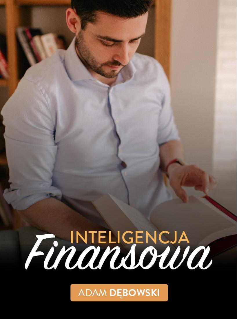 Kurs Inteligencja finansowa