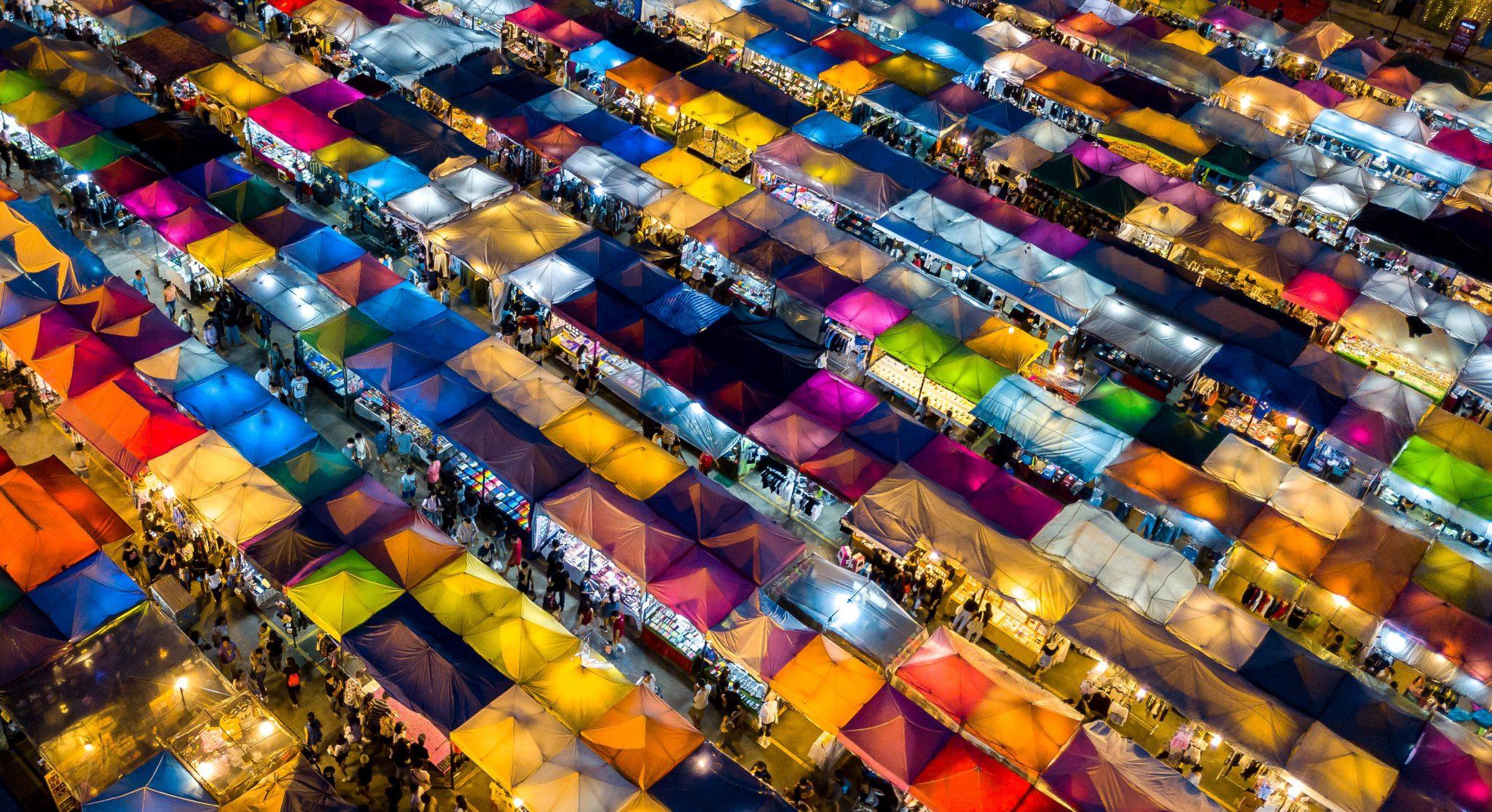 Co warto zobaczyć wTajlandii? Najciekawsze atrakcje 1