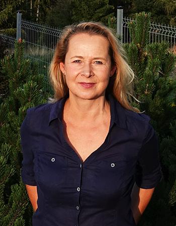 Małgorzata Trawińska