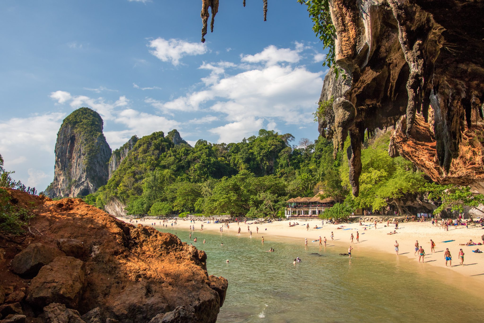 Dokąd warto się wybrać wTajlandii? Ciekawe miejsca 2