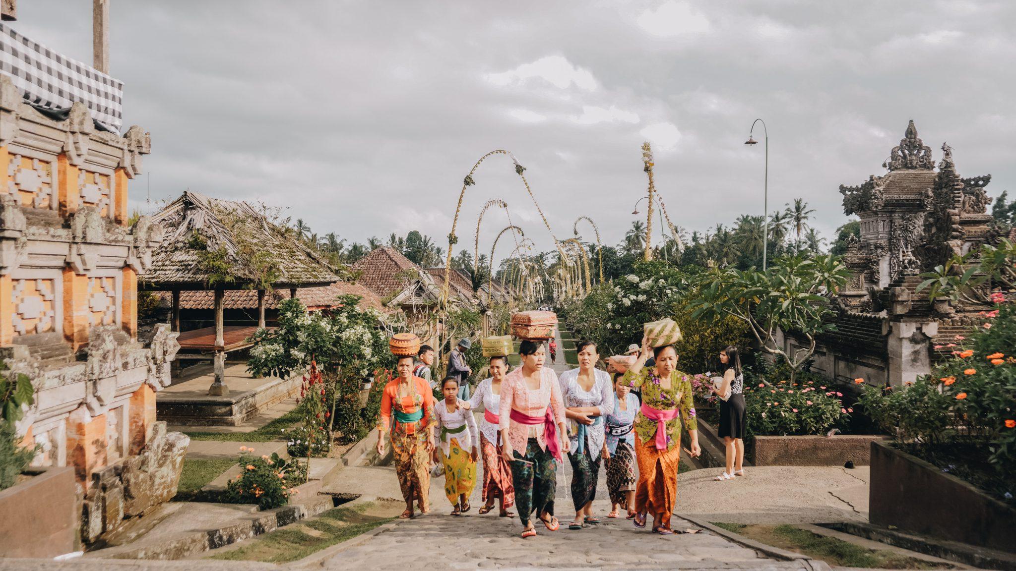 Kultura naBali. Czym zaskoczy cię rajska wyspa? 2