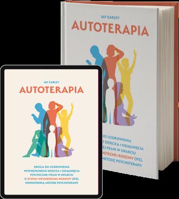 Książka + Ebook Autoterapia