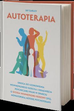Książka Autoterapia