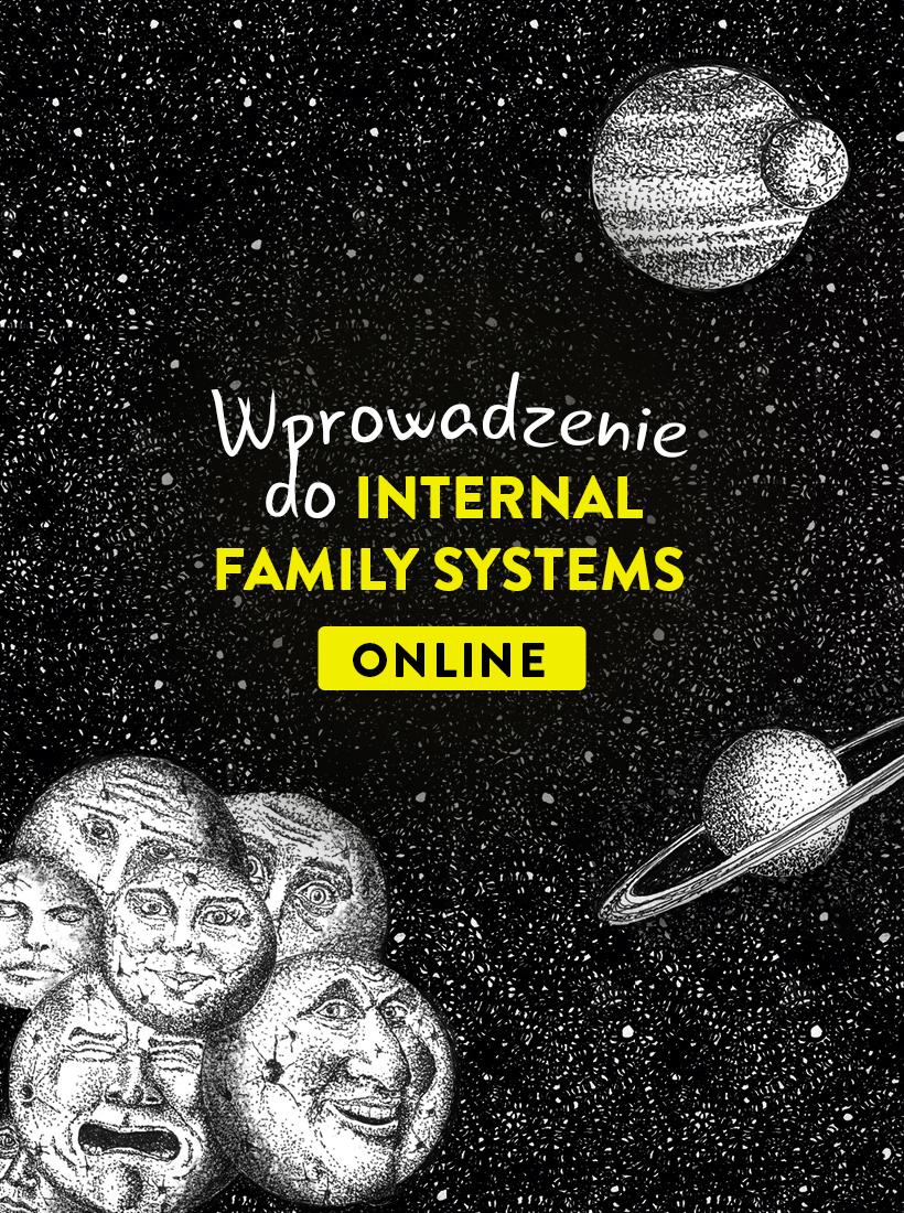 Wprowadzenie doInternal Family Systems