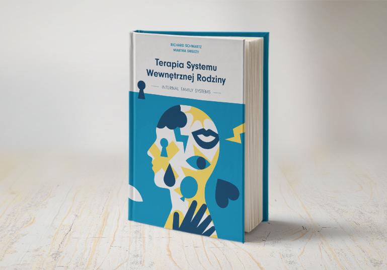 Terapia systemu wewnętrznej rodziny IFS - książka