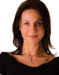Agnieszka Sokół-Michalak