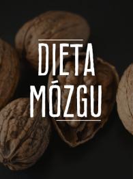 Kurs Dieta Mózgu