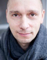 Przemysław Wardejn