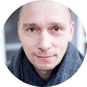 Przemysław Wardejn, trener Life Architect