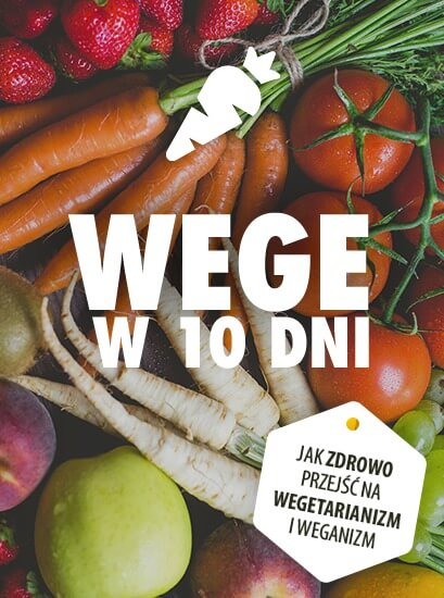 wegetarianizm iweganizm